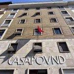 #CasaPound Twitter Photo