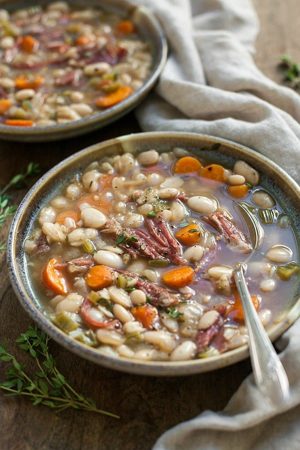 New post (White Bean and Ham Soup Recipe) has been published on Healthy Recipes Feeds - https://t.co/epKdre99Au https://t.co/CiWqp6OTvD
