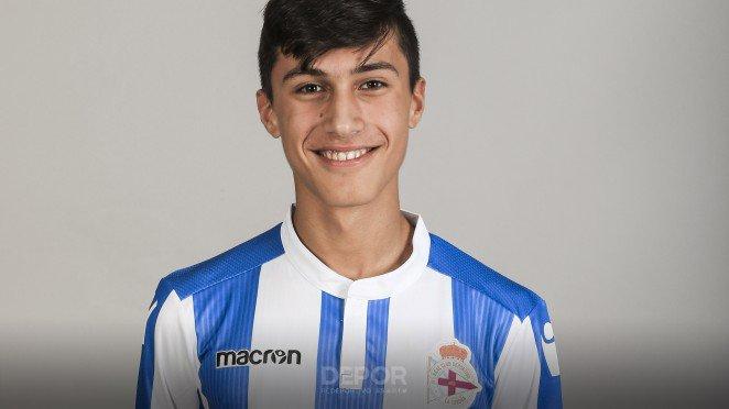 El cadete deportivista Sergio Bernárdez, a la selección española sub-15 https://www.rcdeportivo.es/noticia/el-cadete-deportivista-sergio-bernardez-a-la-seleccion-espanola-sub-15?utm_source=dlvr.it&utm_medium=twitter…