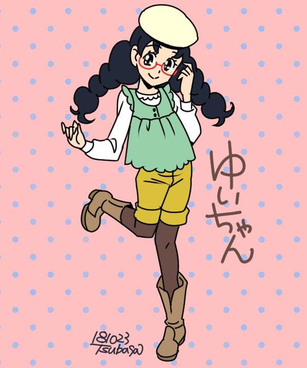 つばめツバサ (@tsubatsuba12)さんのイラスト
