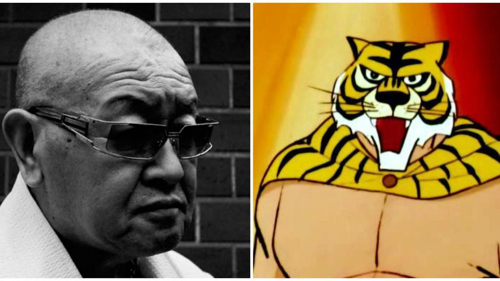 Morto l'animatore Keiichirō Kimura: firmò L'Uomo Tigre, Mimì, Sam il ragazzo del West, Trider G7 https://t.co/L16AMEywS1