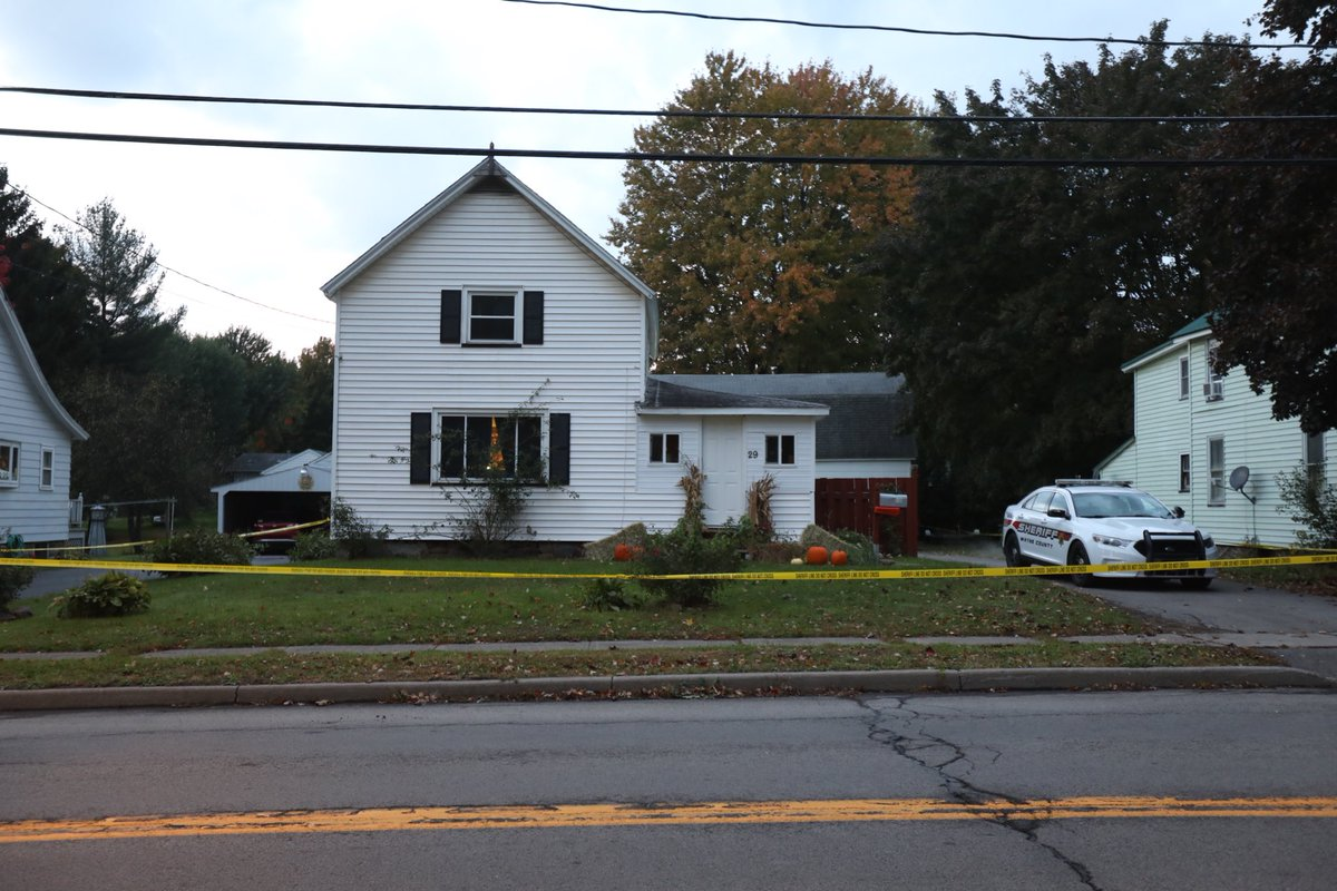 SHOOTING IN SODUS: Residents told to shelter in place as suspect remains at-large