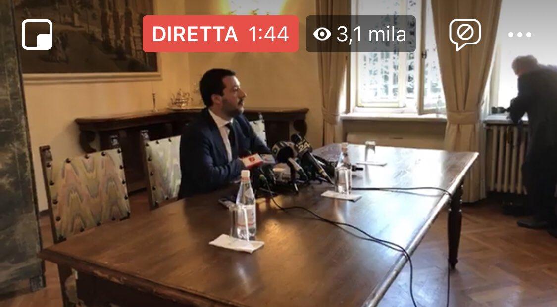 Sempre in diretta da Bucarest, dall'Ambasciata italiana. Seguitemi! LIVE 👉🏻 https://t.co/uO2U035Fh6