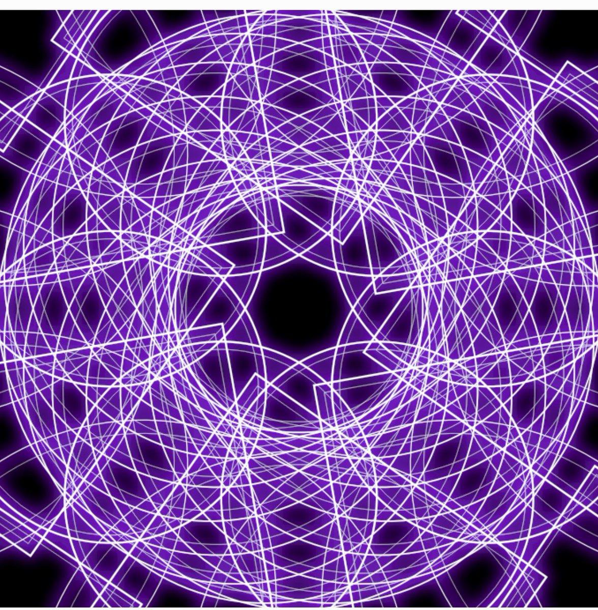 #generative #abstract #geometric #procedural #art #everyday #proceduralart #creativecoding #bot