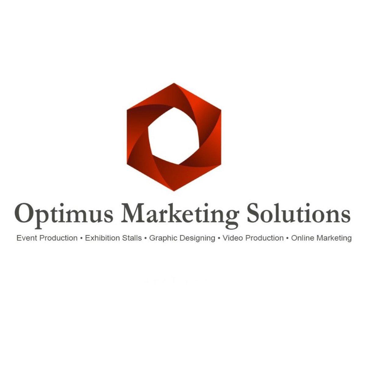 Optimus Marketing Solutions (@Optimusmarketin) | Twitter