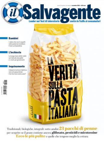La verità sulla pasta italiana, il nuovo test sulla presenza di glifosato - https://t.co/nSDyzV2upR #blogsicilianotizie