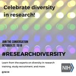 #ResearchDiversity Twitter Photo