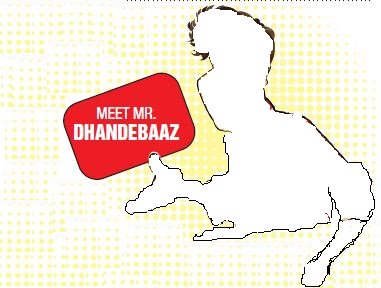 #SIDBI introduces Mr. Dhandebaaz.  Watch out for tomorrows @timesofindia and @EconomicTimes and see what Mr. Dhandebaaz wants to tell you about.  #Entrepreneurship #NewIndia #TuesdayMotivation #curious #उद्यमी #रोजगार #MrDhandebaz #मिस्टरधंधेबाज़ #WednesdayWisdom