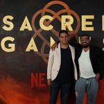 Sacred Games Twitter Photo