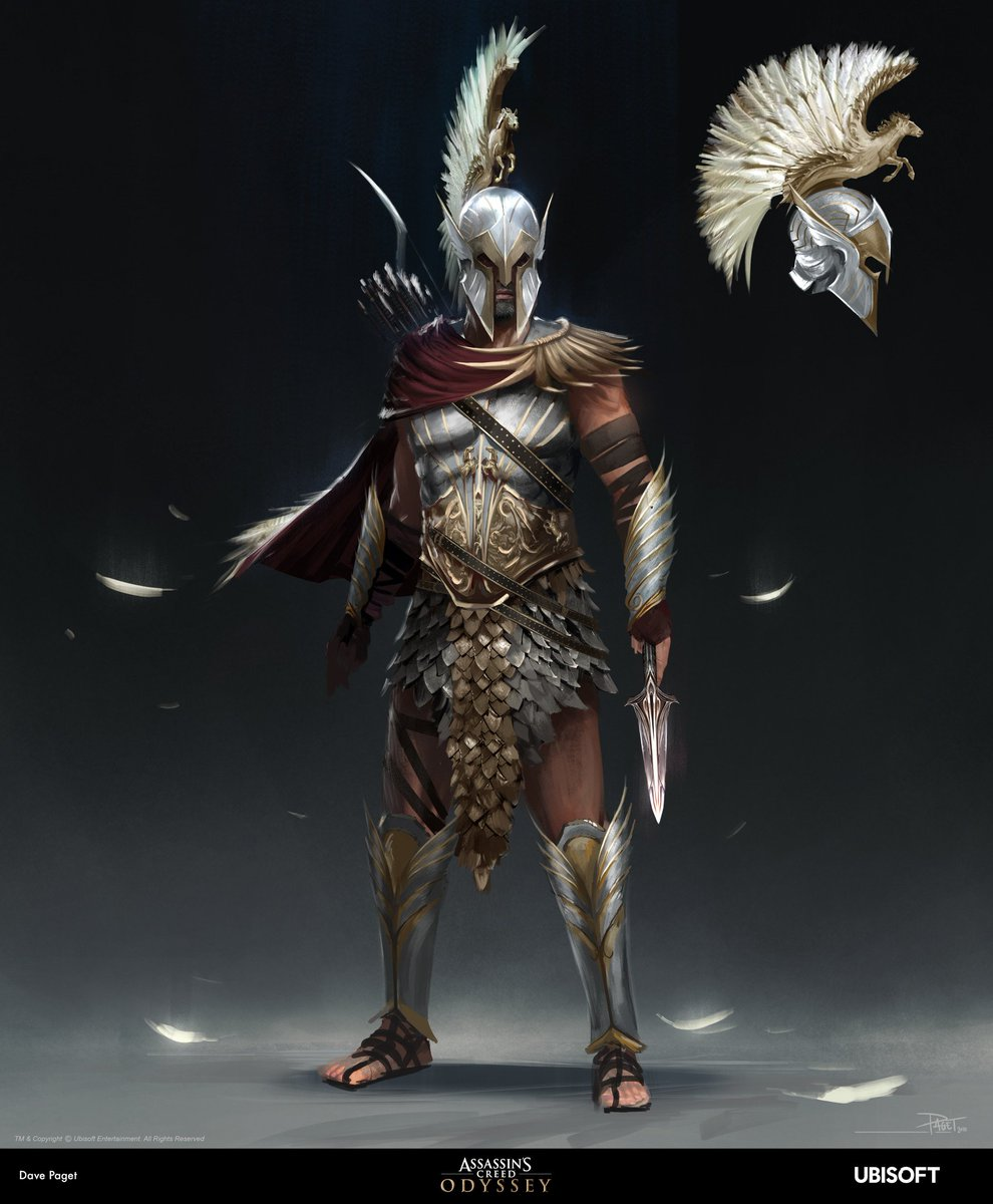 Accesstheanimus On Twitter Concept Art Of The Pegasus Armor In