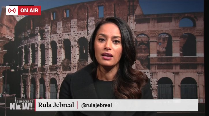 Rula Jebreal calls Mohammed bin Salman's rule  'nakedly corrupt ' and says the killing of Khashoggi was  'testing the waters. ' Calling the Saudi crown prince a reformer is  'like calling David Duke a civil rights activist, ' she says #DNlive.