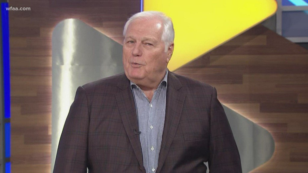 Unplugged with Dale Hansen: For the first time in 46 years, I voted. Here's why https://t.co/yVjA2apAde