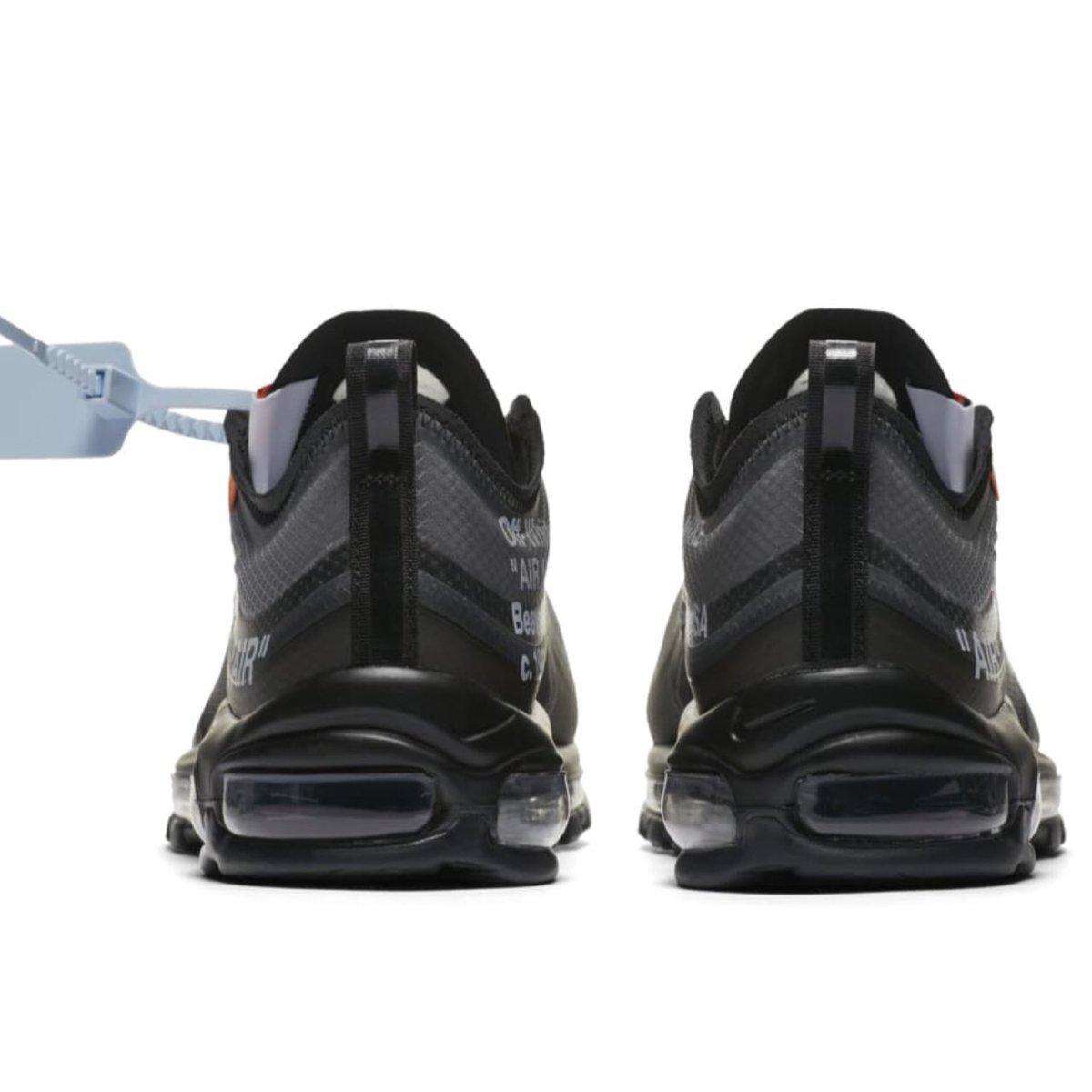 Nike Air Max 97 SE Reflective (Black) BQ6524 001 | Jimmy Jazz