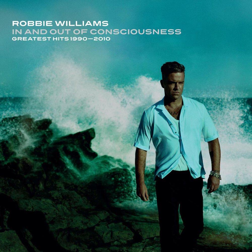 Day 26. Robbie Williams – Feel #30DaySongChallenge