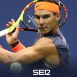 Rafa Nadal Twitter Photo