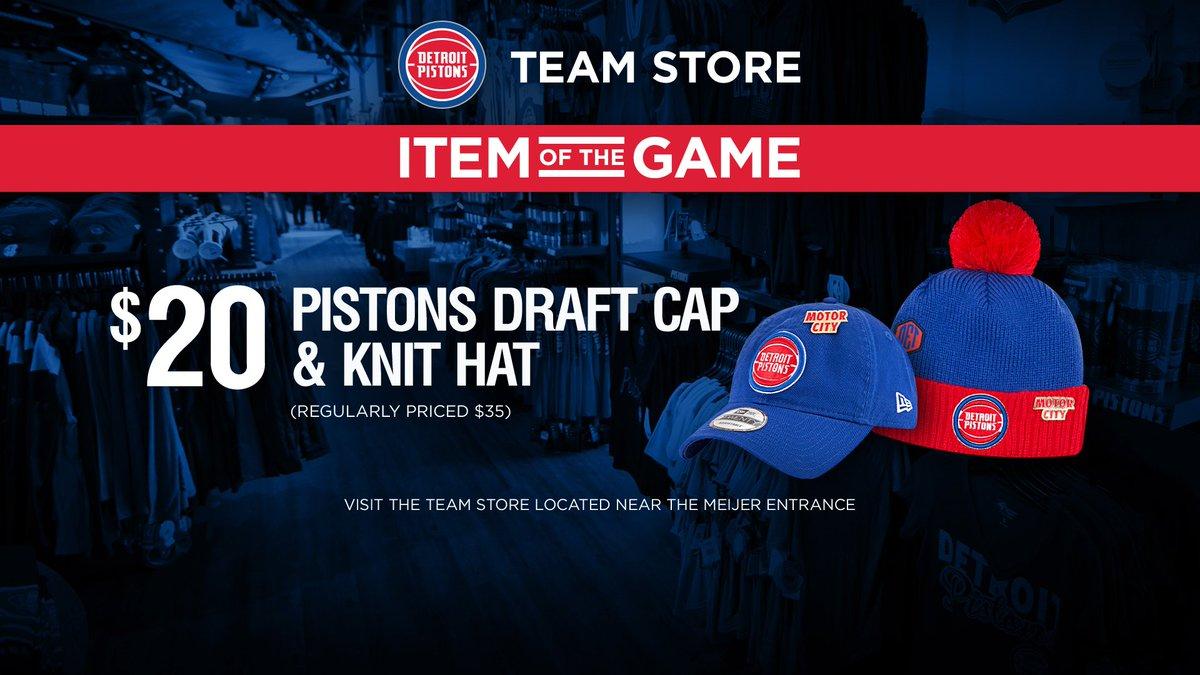 0d03fa83bc6 Detroit Pistons on Twitter
