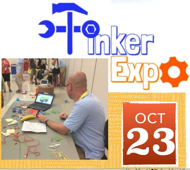Good Morning Its A Beautiful Day For A Tinker Expo At Capitalareaiu
