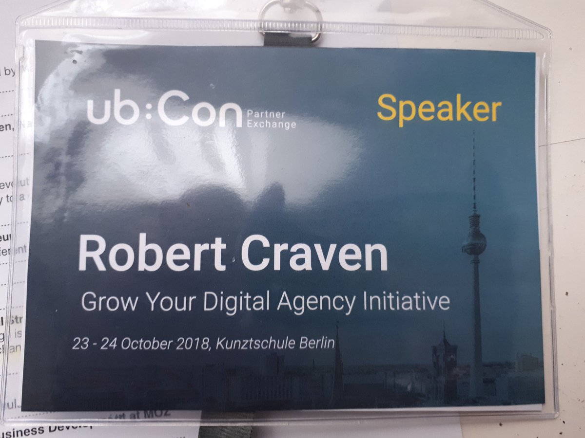 Great event with @getuberall in Berlin... https://t.co/fgJIrB4mwA