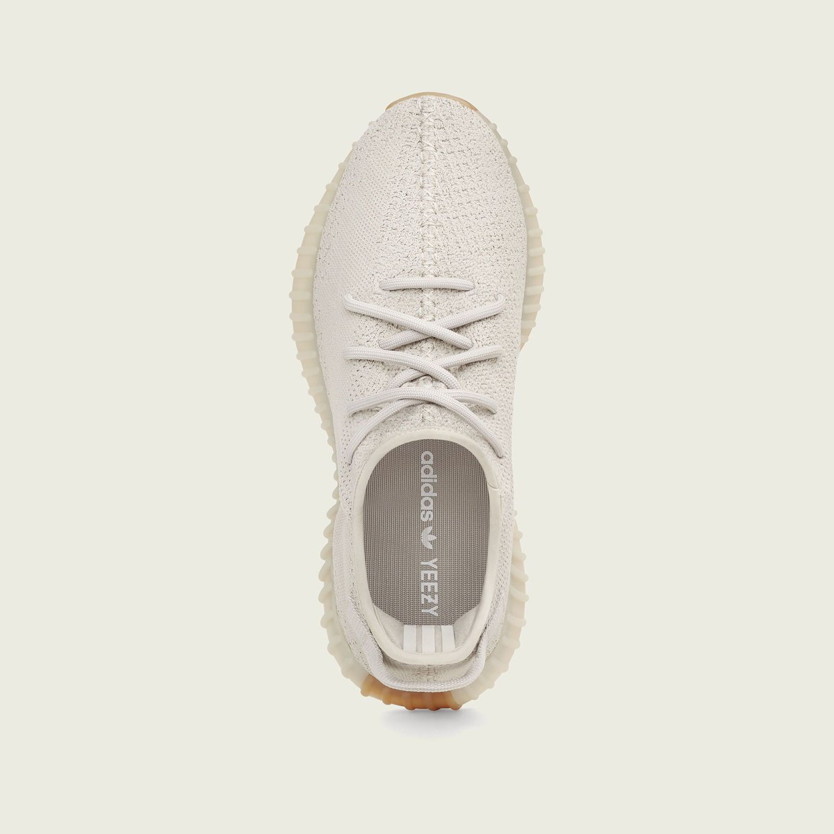 """Official Look at the adidas Yeezy 350 Boost V2 """"Sesame"""" releasing November 23rd"""
