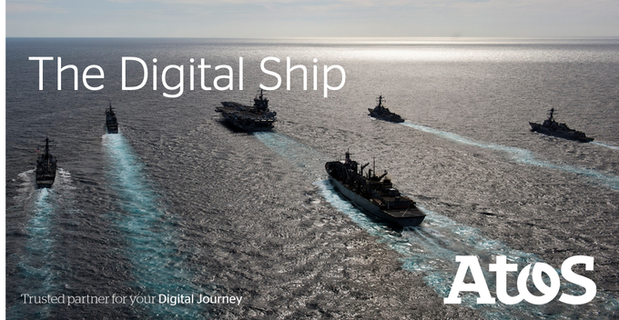 #EURONAVAL2018 From design and completion to operation and maintenance of a #DigitalShip -...