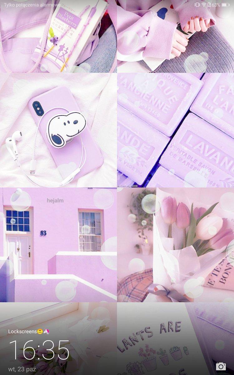 💙Random aesthetic lockscreen 💙Rt if u want and must be