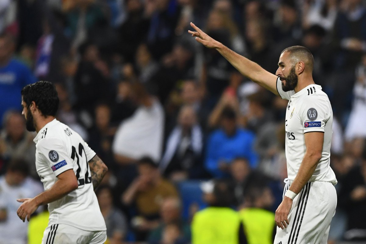 LIGUE DES CHAMPIONS UEFA 2018-2019//2020 - Page 5 DqN0e1FW4AAqkRE