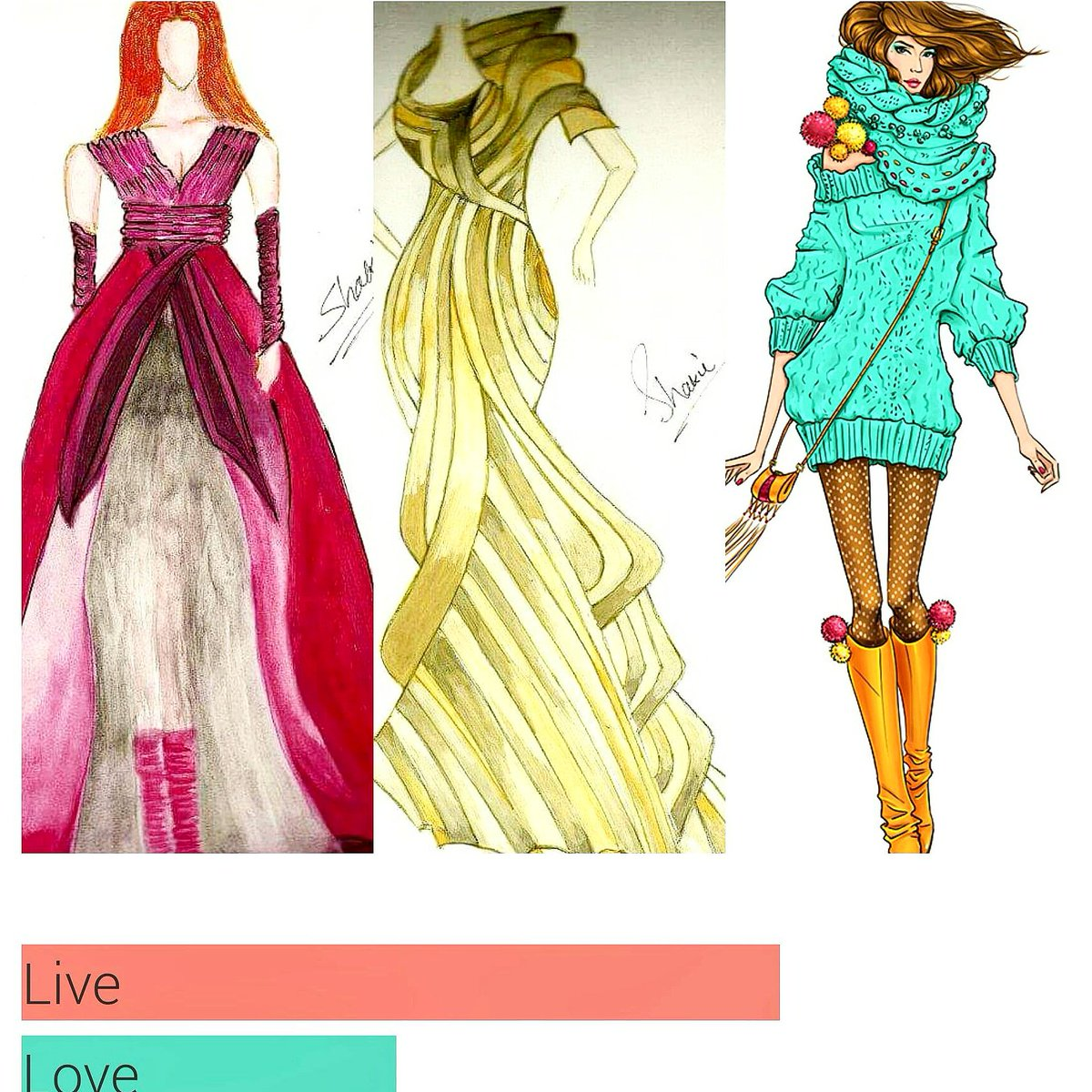 Syed Shakil Ahmed On Twitter How To Learn Fashion Designing At Home Millions Of People All Over The World Share The Same Dream Of Breaking Into The Fashion Uzmacrea Yahoo Com Https T Co Qlgxdim5iw