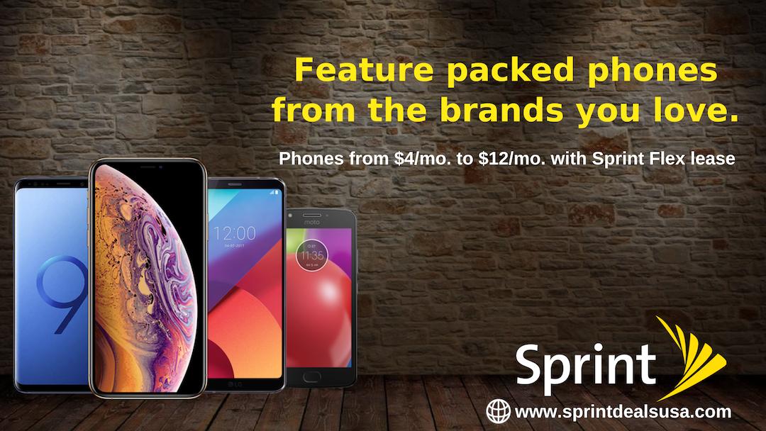 Sprint Deals USA (@SprintDeals_USA) | Twitter