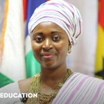 Image for the Tweet beginning: CAMA leader & nurse Fatima