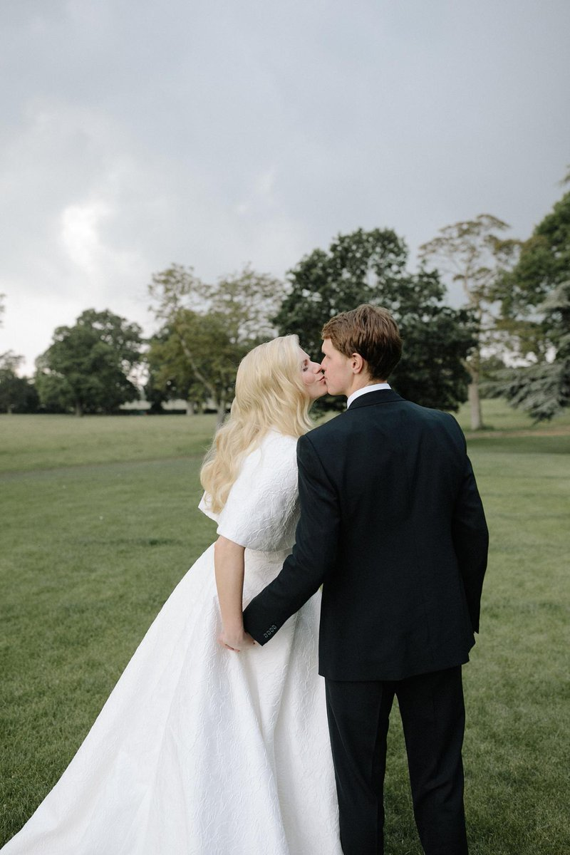 A Destination Wedding Weekend in the English Countryside https://t.co/n1pOYegewD