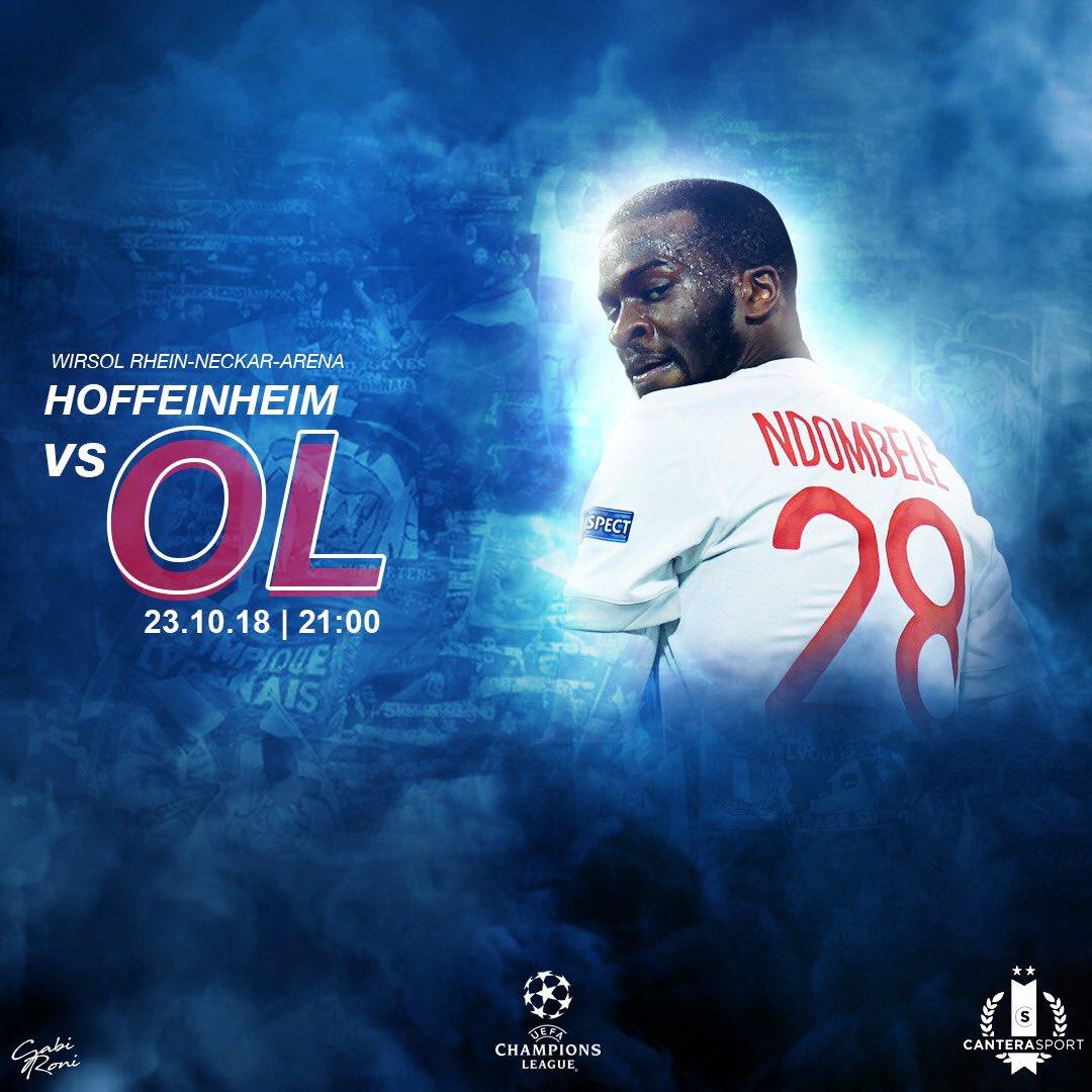 @ChampionsLeague
