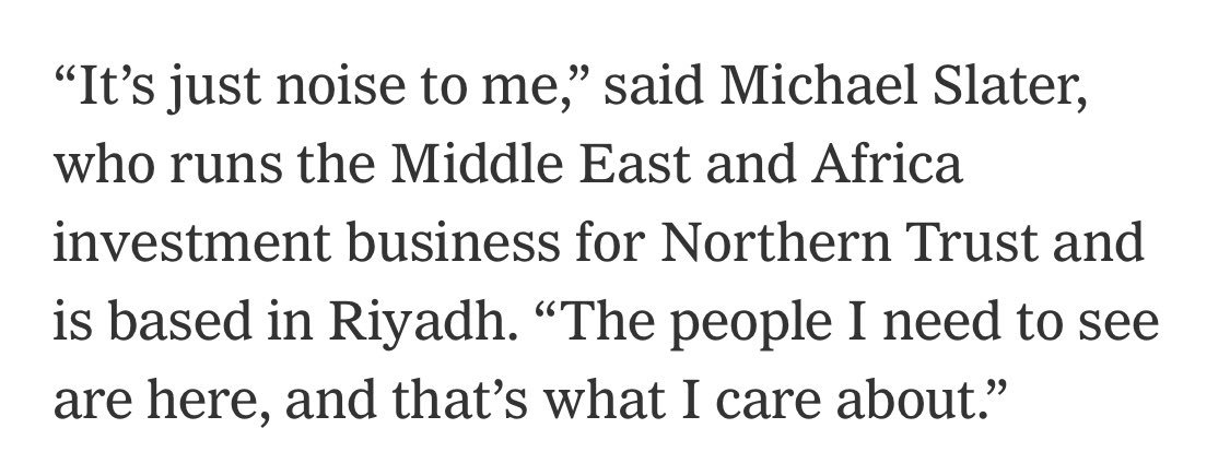 Anand Giridharadas On Twitter The At Nytimes Doesnt Make Up Quotes