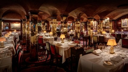 Christie's to auction 250 items from the legendary Annabel's nightclub  https://t.co/GaQ98ov2ni