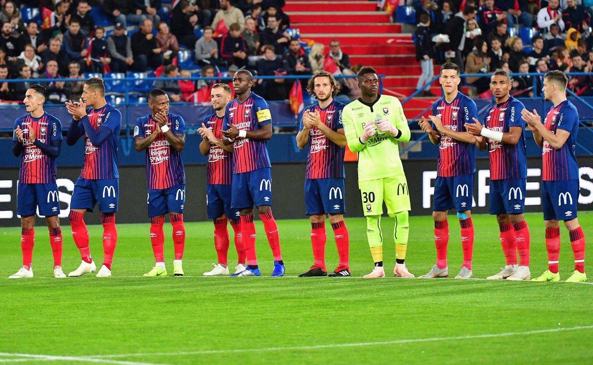 [11e journée de L1] Lille OSC 1-0 SM Caen  DqNGGz8WwAAACeV
