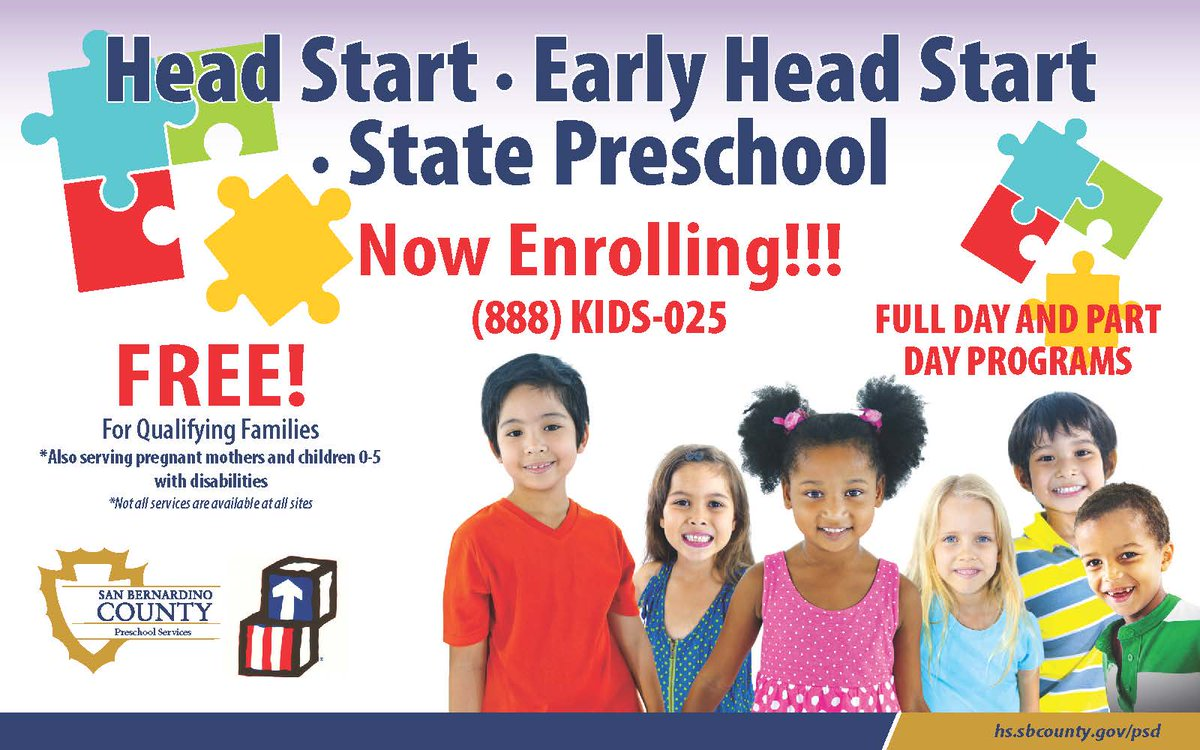 Preschool Services At Sbcpsd Twitter