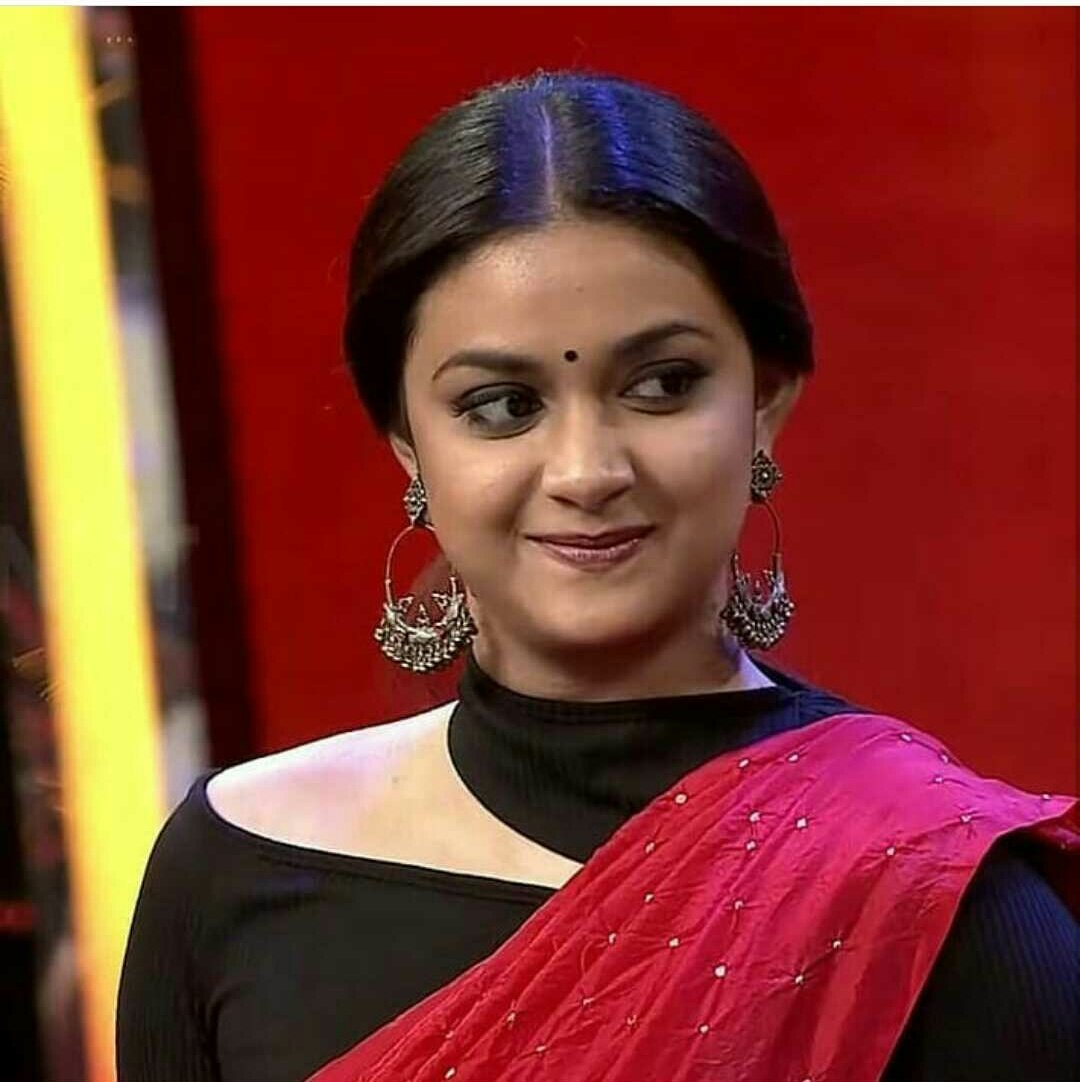 Repeated Failures from Keerthy Suresh scares