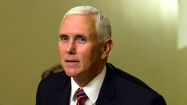Pence: 'It's inconceivable there are not people of Middle Eastern descent' in migrant caravan https://t.co/TkJ2GoScLE
