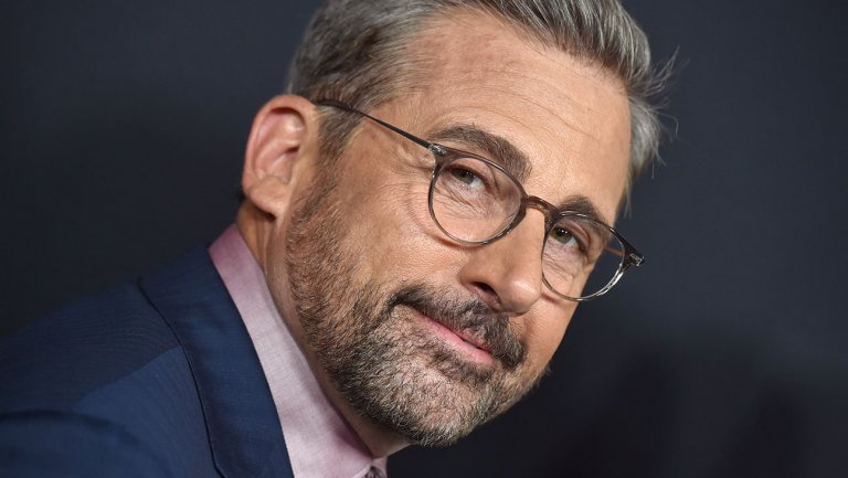 Steve Carell Set as Male Lead in Jennifer Aniston-Reese Witherspoon Apple Drama https://t.co/GfG9VmWScN