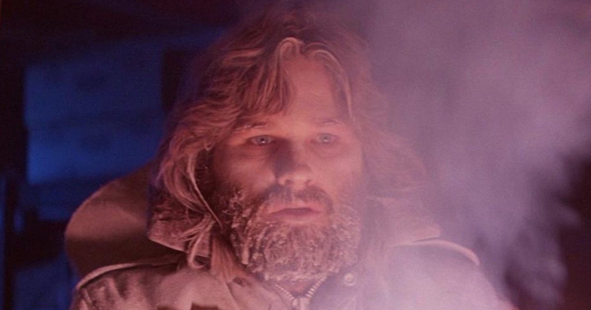 The history of The Thing is about to get deeper thanks to a new Kickstarter