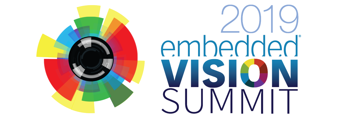 Emb Vision Summit 2019