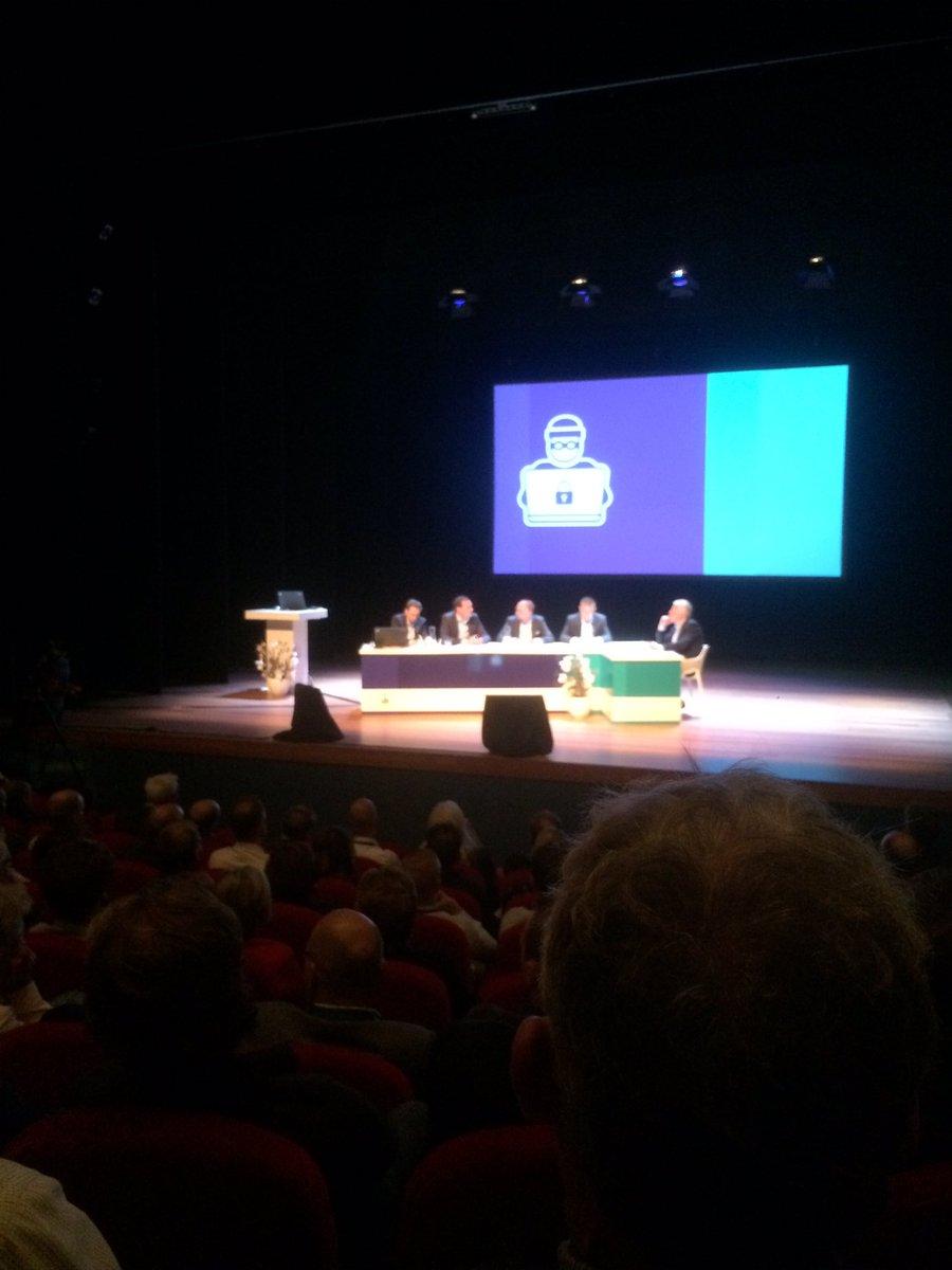 Fred Baltus On Twitter Cybercrime Event In Weert Met Peter R De