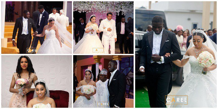 "MaDailyGist on Twitter: ""8 New Photos from Pastor Chris ..."