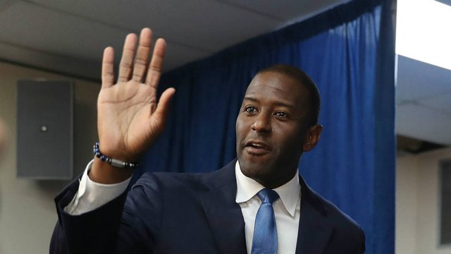 Gillum targeted by new racist robocall in Florida: report https://t.co/WZ8njzu4Fy