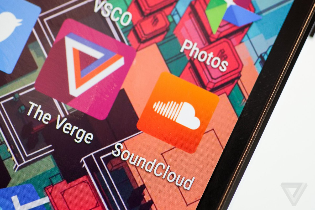 SoundCloud now lets you share songs to Instagram Stories https://t.co/fSqFJKtCpe