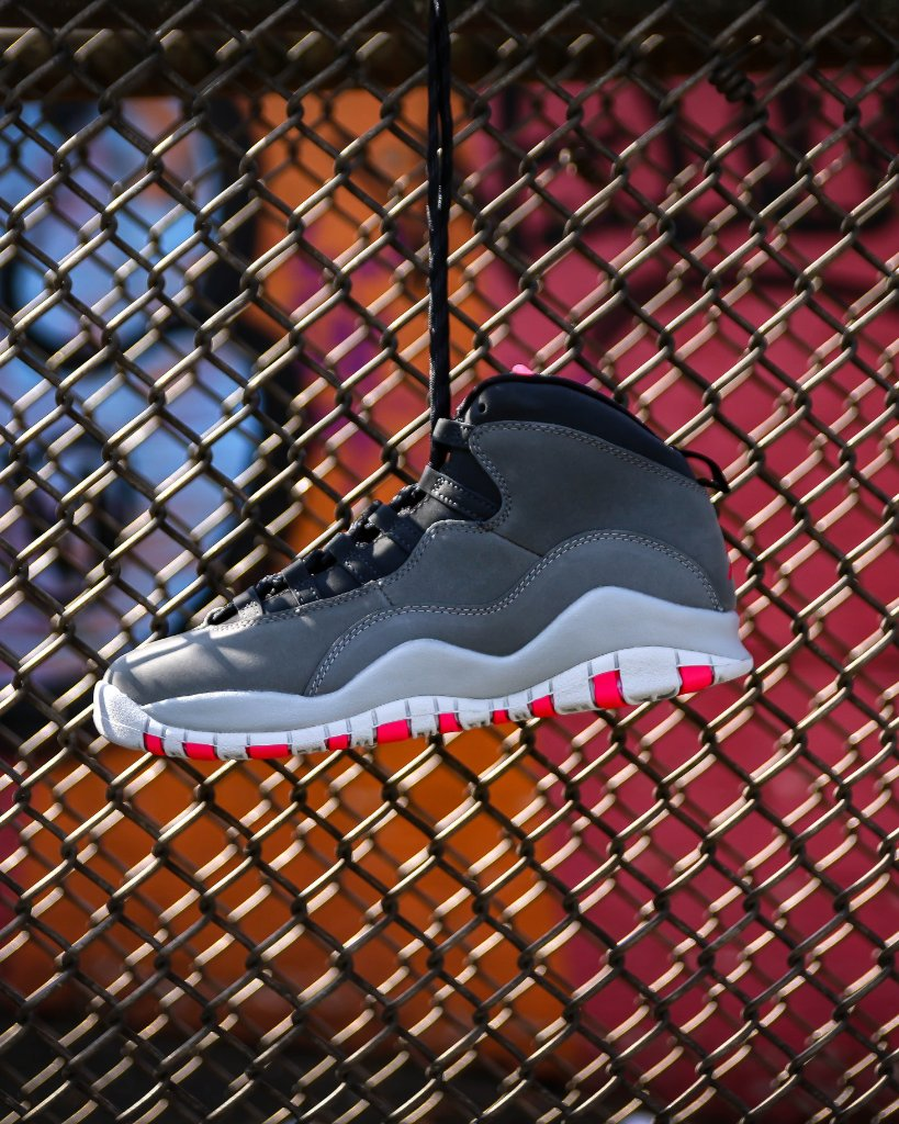 674be5d334ec8b js for the girls jordan air jordan 10 gs dark smoke grey rush pink  launching 10
