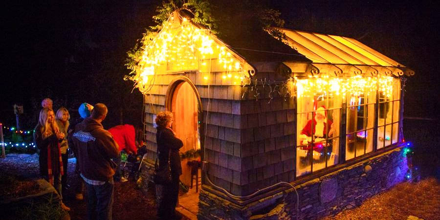 Cambria Christmas Market.Cambria Pines Lodge On Twitter The Cambria Christmas