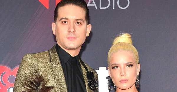There's no more 'Him & I' for Halsey and G-Eazy. They've broken up... again: https://t.co/EG23zDyGSY