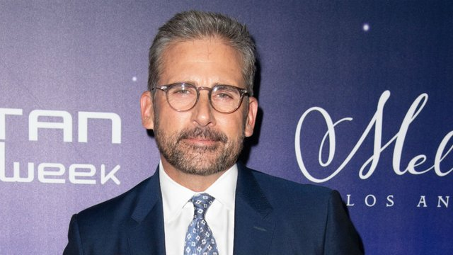 Steve Carell to play morning show anchor in return to TV https://t.co/xxuzZPVwgR https://t.co/CtNK5k0NsP
