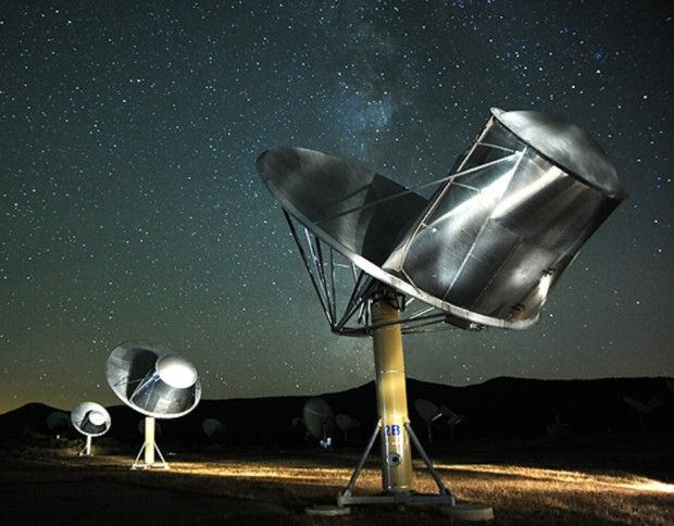 The Drake equation: What are the odds that aliens exist? - A single equation lets astronomers estimate how many advanced civilizations capable of contacting us might be out there. Here's how it works. | @AstronomyMag https://t.co/hFUAKXJxo4