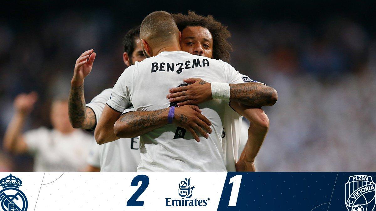 LIGUE DES CHAMPIONS UEFA 2018-2019//2020 - Page 5 DqOIswFX4AA_goD